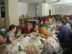 Členská schôdza 2017, Hriňová